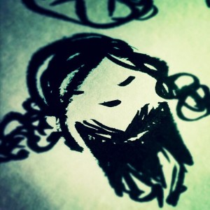 girl ink